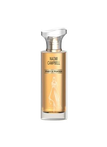Naomi Campell Parfüm Renksiz